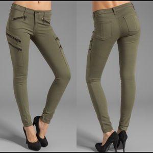 Rag & Bone khaki jeans